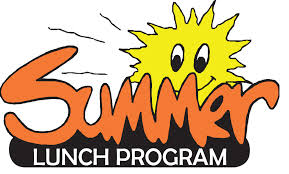 Summer-Lunch-Program