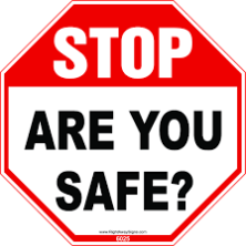 are-you-safe
