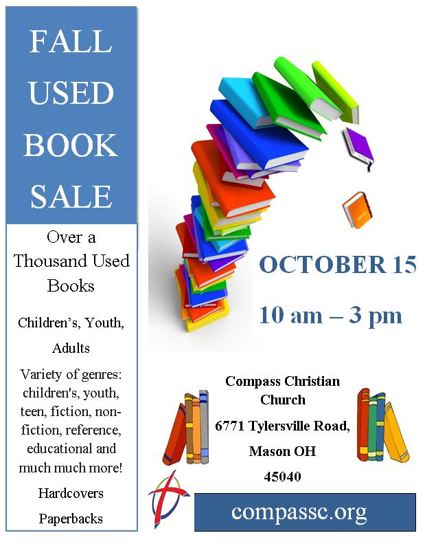 CCC Booksale Full Picture