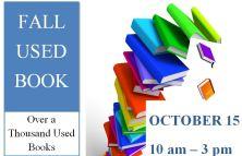 CCC Booksale Header