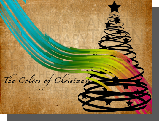 colorofchristmas